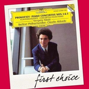Klavierkonzerte 1+3 (FC)