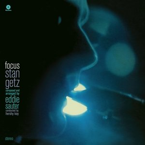 Focus (Ltd.Edt 180g Vinyl)
