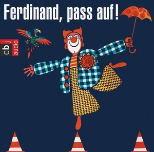 Clown Ferdinand - Pass auf!