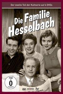 Die Familie Hesselbach (18 Folgen) (6-DVD-Softbox)