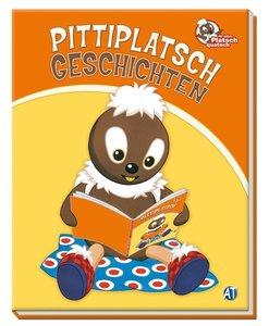 Geschichtenbuch Pittiplatsch