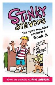Stinky Stevens Book 2