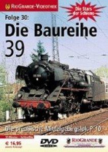 RioGrande - Die Stars der Schiene (Folge 30) Die Baureihe 39