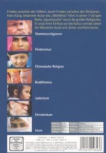 Spurensuche (Weltreligionen 1-7)