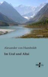 Im Ural und Altai