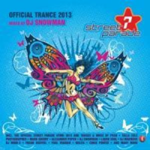 Street Parade-Official Trance 2013