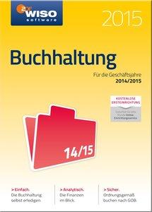 WISO Buchhaltung 2015