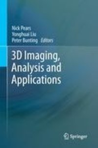 3D Imaging, Analysis and Applications