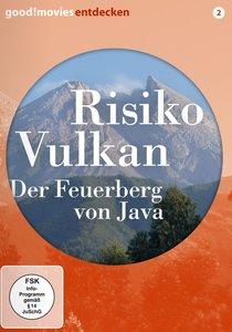 Risiko Vulkan-Der Feuerberg von Java