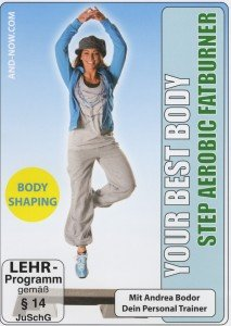 Your Best Body/Step Aerobic Fatburner