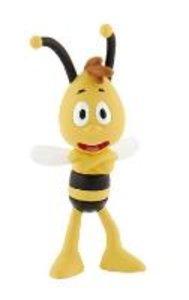 Bullyland BU43460 - Spielfigur Biene Maja, Willi stehend