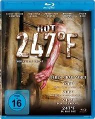 247 Grad Fahrenheit-Todesfalle Sauna - zum Schließen ins Bild klicken