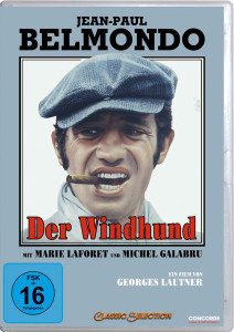 Der Windhund (DVD)