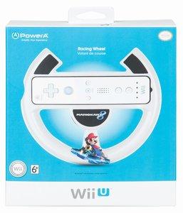 Mario Kart 8 - Racing Wheel / Lenkrad (Wii / Wii U)