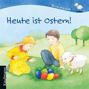 Tonner, S: Heute ist Ostern