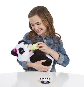 Hasbro A8007E24 - Furreal Friends Baby Panda