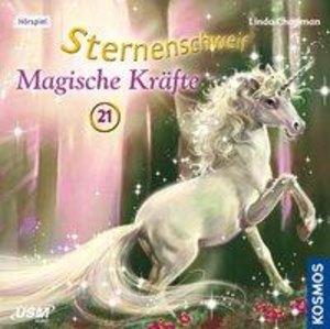 Sternenschweif 21: Magische Kräfte
