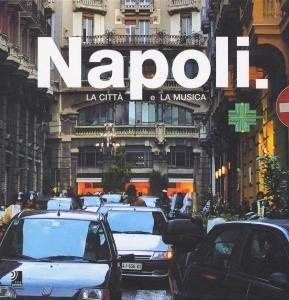 Napoli. Buch & 4 CDs