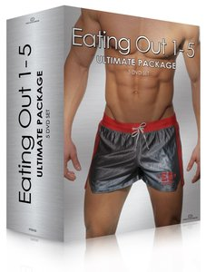 Eating Out 1-5 (Ultimate Package)