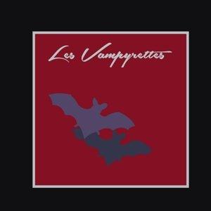 Les Vampyrettes (Blue Vinyl/Poster/Ltd.)