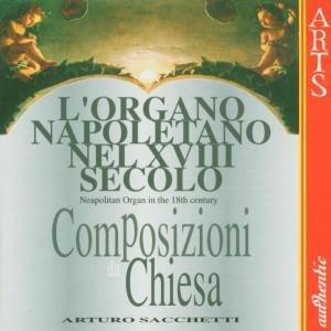Composizioni Da Chiesa-L'organ