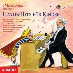 Haydn-Hits Für Kinder