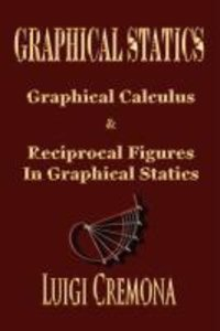 Graphical Statics - Graphical Calculus and Reciprocal Figures in