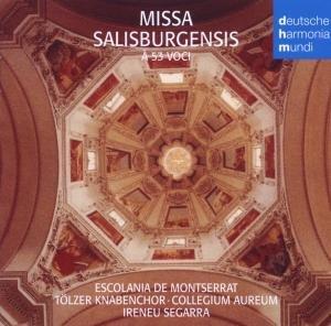Missa Salisburgensis