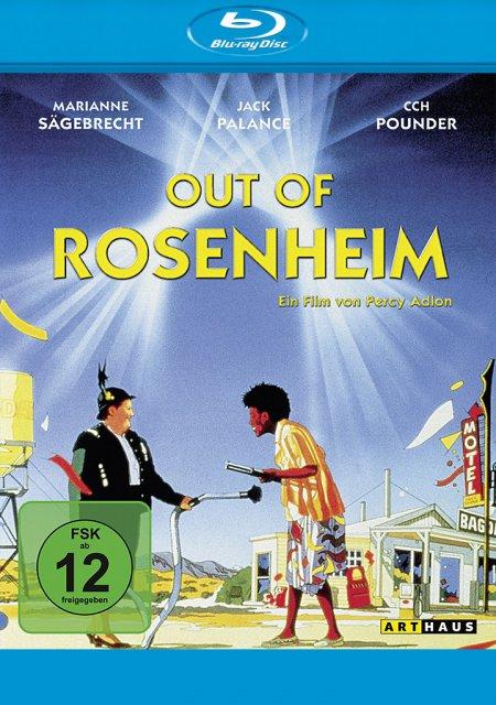 Out of Rosenheim - zum Schließen ins Bild klicken