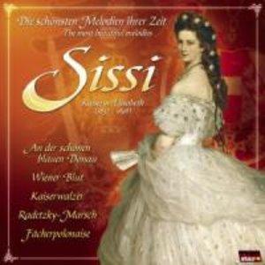 Sissi,Die Schönsten Melodien