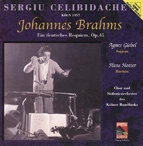 Köln 1957/Ein Deutsches Requiem