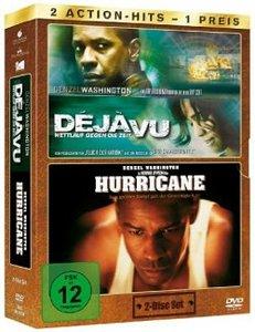 Déjà Vu - Wettlauf gegen die Zeit & Hurricane