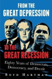 From the Great Depression to the Great Recession