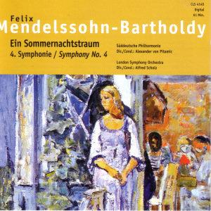 Sommernachtstraum-Sinfonie 4