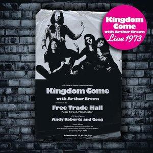 Arthur Brown\'s Kingdom Come