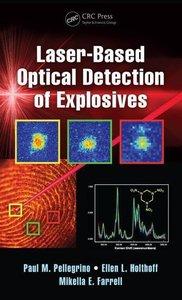 Laser-Based Optical Detection of Explosives