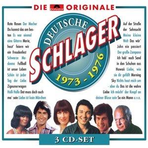Deutsche Schlager 1973-1976