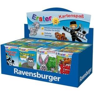 Ravensburger 940851 - Erster Kartenspaß