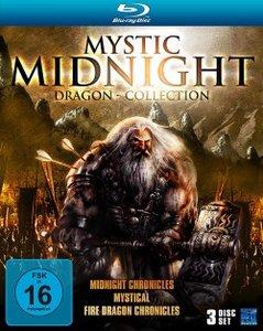 Mystic Midnight Dragon Collection