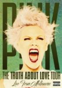 The Truth About Love Tour: Live From Melbourne