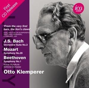 Orchestersuite 3/Sinfonie 29/+