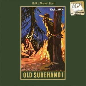 Old Surehand I. MP3-CD