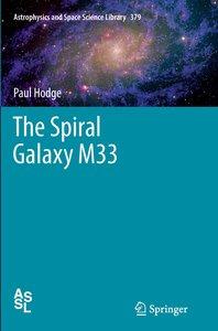 The Spiral Galaxy M33