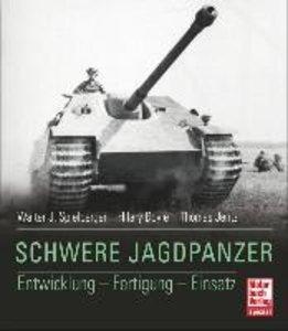 Schwere Jagdpanzer