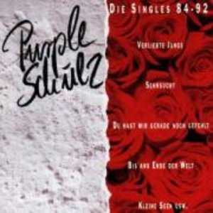Singles 1984-1992