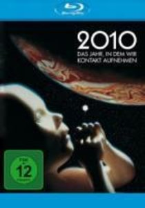 2010 - Das Jahr, in dem wir Kontakt aufnehmen