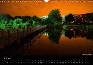 Gelsenkirchen 2016 (Wandkalender 2016 DIN A3 quer)