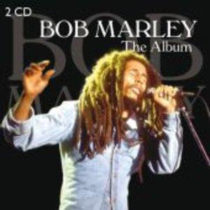 Bob Marley -The Album