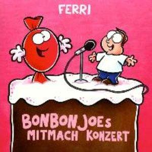 Bonbon Joes Mitmach Konzert