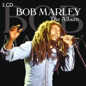 Bob Marley -The Album